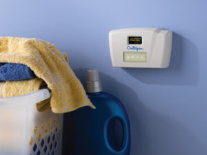 Water Softener Wall Control