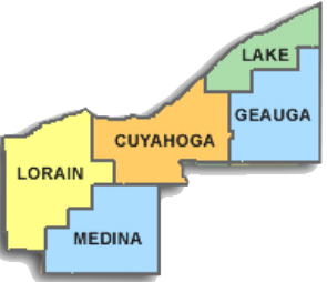 cleveland-service-area-map